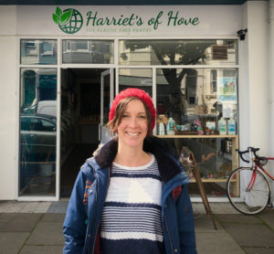 Harriets of Hove store